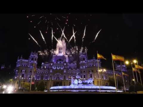 Unesco adds Madrid's Paseo del Prado and Buen Retiro park to World Heritage sites