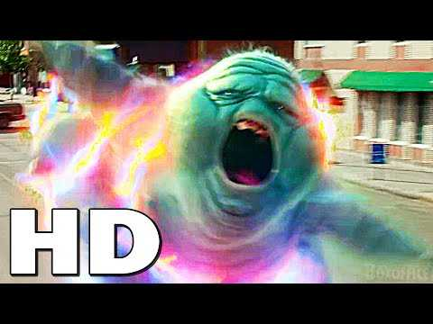 GHOSTBUSTERS 3 AFTERLIFE Official Trailer 2 (2021)
