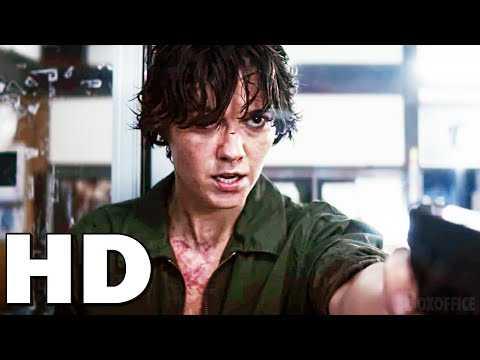 KATE Trailer (2021) Netflix Action Movie