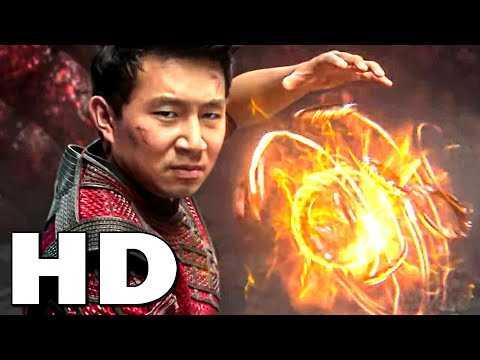 "SHANG-CHI ""True Power"" Trailer (NEW 2021)"