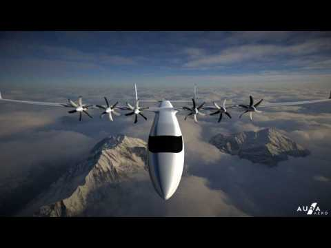 Tesla of the skies: This French start-up wants to to take zero-emissions electric aircraft mainstrea