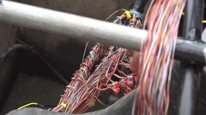 Thumbnail Le trafic de cuivre se développe en Bretagne