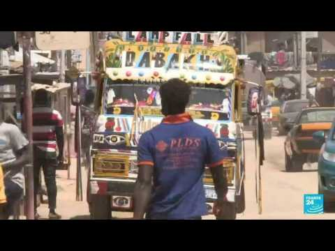 Sports betting in Senegal: a dangerous phenomenon