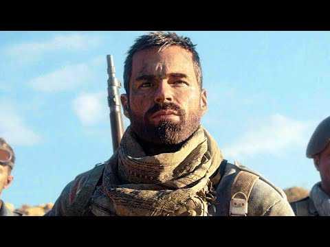 CALL OF DUTY VANGUARD Official Trailer (4K 60fps)