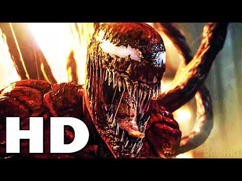 VENOM: LET THERE BE CARNAGE Trailer # 2 (2021)