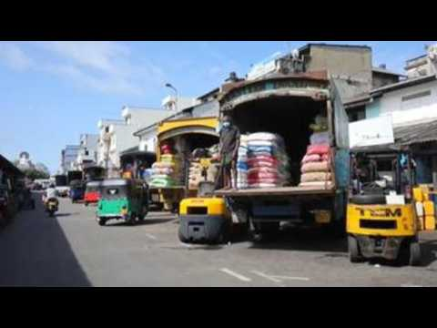 Wholesale markets reopen in Sri Lanka despite extended lockdown