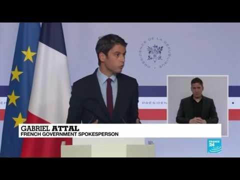 France imposes quarantine on UK visitors ahead of summer tourist season