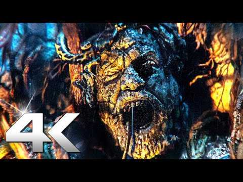 JUNGLE CRUISE Trailer 4K # 2 (Ultra HD)