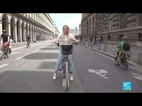 World Bicycle Day: Cities accross Europe see cycling boom