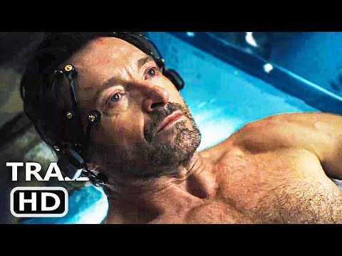 REMINISCENCE Trailer (Movie, 2021)