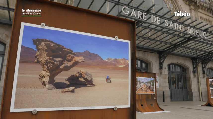 Thumbnail St-Brieuc : le Photo Festival est lancé !
