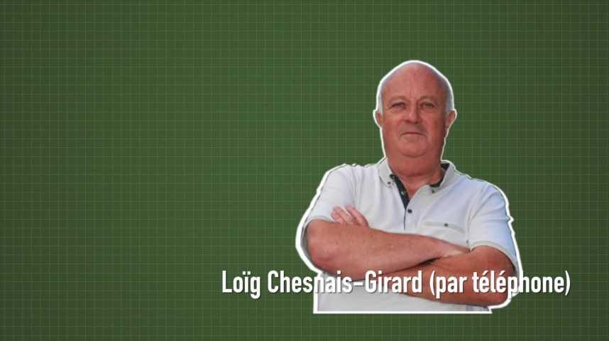 Thumbnail Loïg Chesnais-Girard :