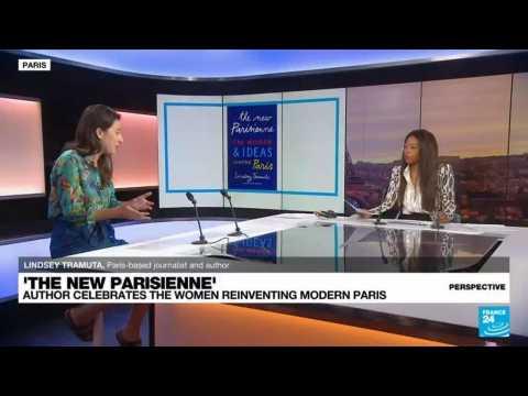 La nouvelle parisienne: Deconstructing stereotypes surrounding French women