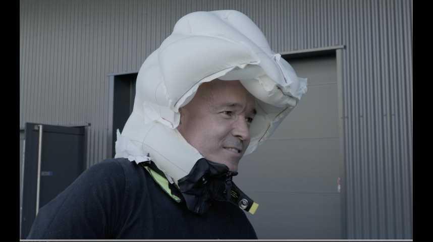 Thumbnail Un Airbag pour cycliste