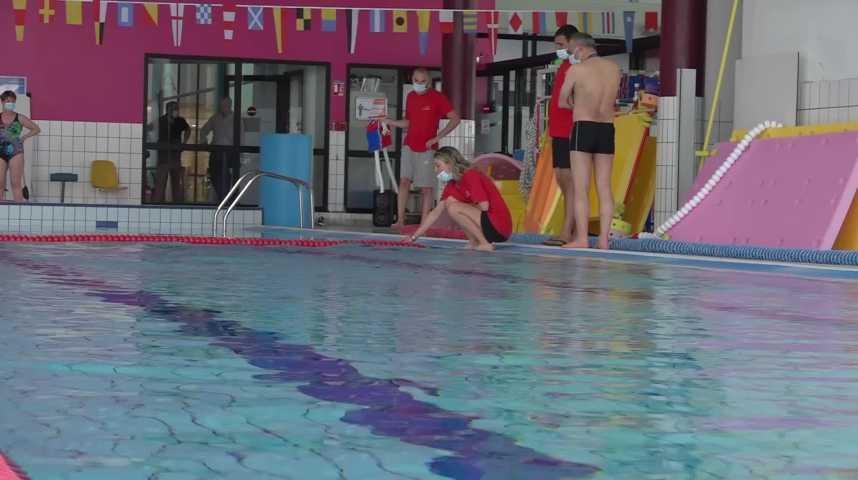 Thumbnail Les piscines prêtes pour le grand plongeon