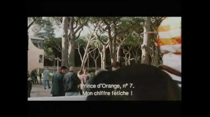 L' Homme de la Riviera - Extrait 3 - VO - (2002)