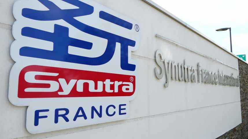 Thumbnail A Carhaix, des salariés de Synutra réclament « plus de visibilité »