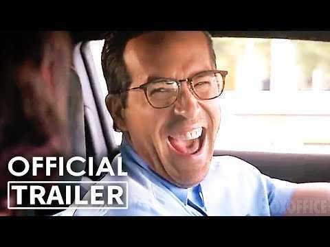 FREE GUY Trailer #3 (NEW 2021) Ryan Reynolds