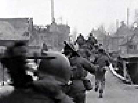 La Guerre - Extrait 7 - VO - (2007)