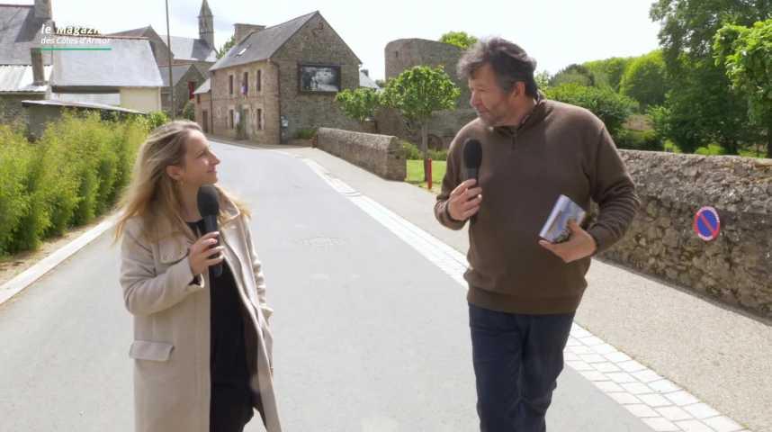 Thumbnail Tro Breizh : nouveau chemin inauguré entre Tréguier et St-Brieuc