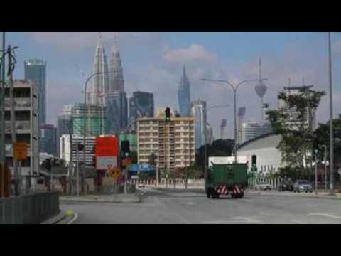 Malaysia imposes two-week nationwide lockdown amid COVID-19 surge