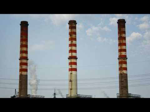 Ex-owners of Italian steelworks jailed over deadly factory pollution