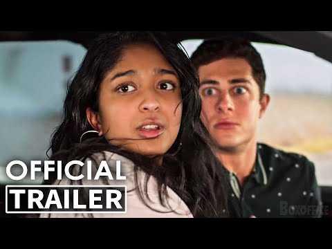 NEVER HAVE I EVER Season 2 Trailer (Netflix 2021)