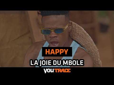 VIDEO : Happy - La Joie Du Mbolé