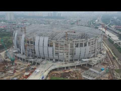 Indonesia to make Jakarta International Stadium a new economic center