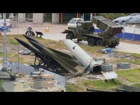 Pyongyang fires short-range missile into Japan Sea, Seoul says