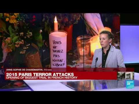 "Day 1 of the Paris Terror Attacks Trial: ""I need Salah Abdeslam to talk"""