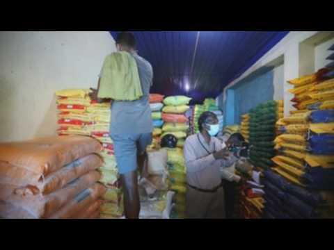 Sri Lanka in food crisis amid tight COVID-19 lockdown