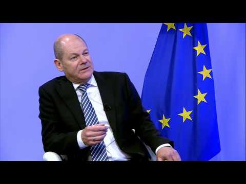 Who is Olaf Scholz?   Euronews German election guide 2021