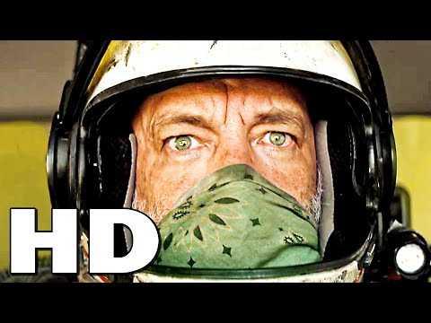 FINCH Trailer (2021) Tom Hanks