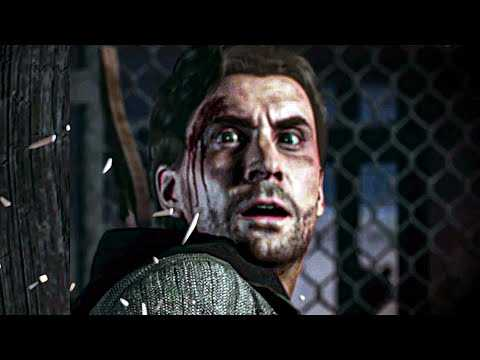 ALAN WAKE REMASTERED Trailer (2021) PS4 / PS5