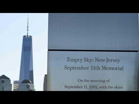 NYSE holds minute of silence for 9/11 victims