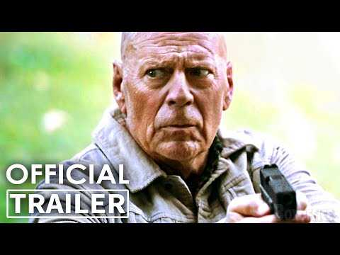 OUT OF DEATH Trailer (Bruce Willis, 2021)
