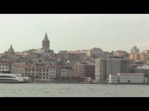 Summer tourist season kicks off in Turkey