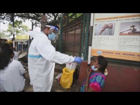 India administers over 323.6 million jabs of COVID-19 vaccine