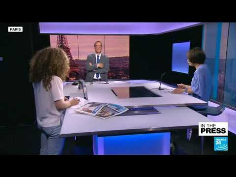 French regional elections show 'anything is possible in 2022'