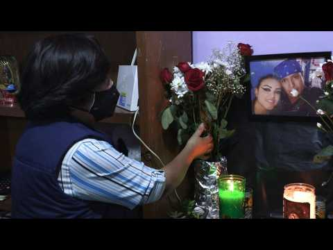 Relatives and survivors of the deadly Mexico City subway accident demand answers