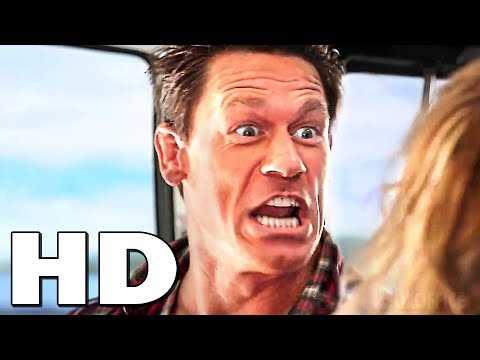 VACATION FRIENDS Trailer (John Cena, 2021)
