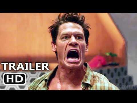 VACATION FRIENDS Trailer (2021) John Cena