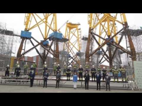Iberdrola, Navantia and Windar offshore wind pact to create a thousand jobs