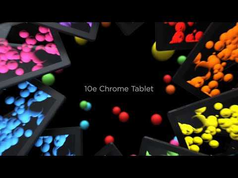 Lenovo 10e Chromebook Tablet Product Tour