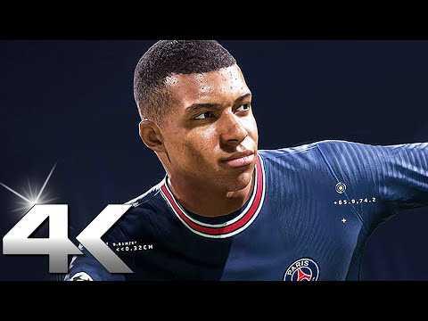 FIFA 22 Official Trailer