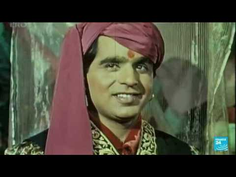 Dilip Kumar, Bollywood's 'tragedy king', dies aged 98