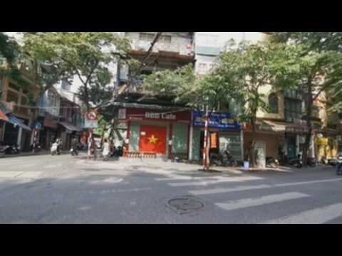 Vietnam quadruples 2020 Covid-19 cases in one day, tightens restrictions