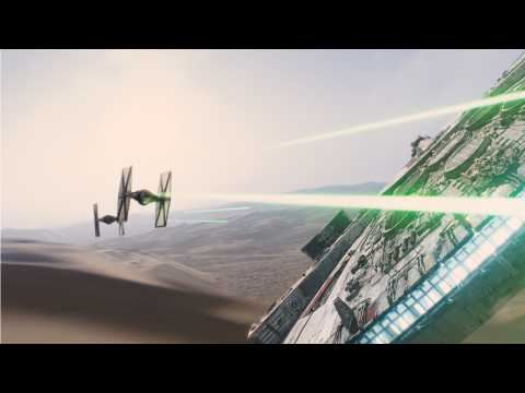 'Star Wars Episode 9' Receives Official Release Date