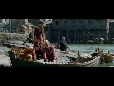 """Bande-annonce V.O.S.T """"Le Roi Arthur: La Légende d'Excalibur'"""